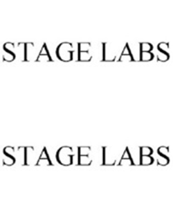 Stage Labs